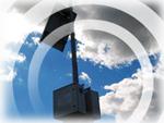 Stacja meteo w Rudniku nad Sanem